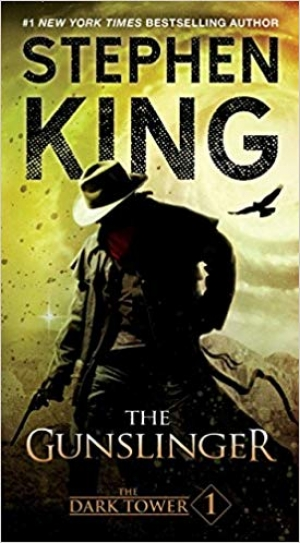 Download The Dark Tower I: The Gunslinger free book as pdf format