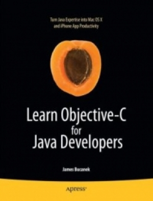 Download Learn Objective-C for Java Developers free book as pdf format
