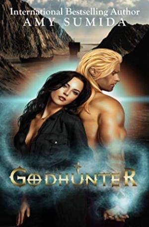 Download Godhunter free book as pdf format