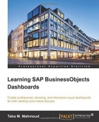 Book Learning SAP BusinessObjects Dashboards free