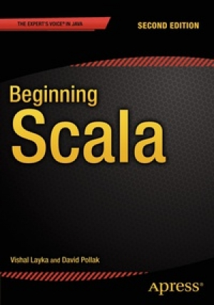 Download Beginning Scala free book as pdf format