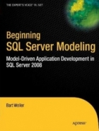 Book Beginning SQL Server Modeling free