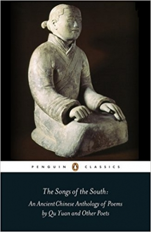Download The Songs of the South: An Anthology of Ancient Chinese Poems by Qu Yuan and Other Poets free book as epub format