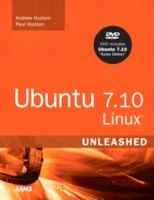 Download Ubuntu 7.10 Linux Unleashed free book as pdf format