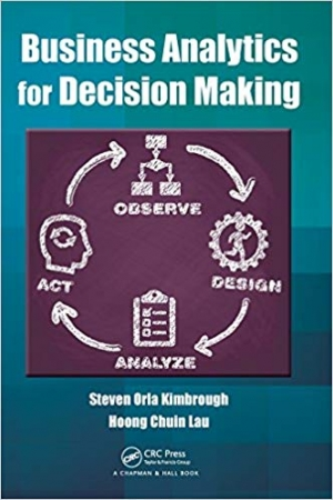 Download Business Analytics for Decision Making free book as pdf format