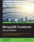 Book MongoDB Cookbook, Second Edition free