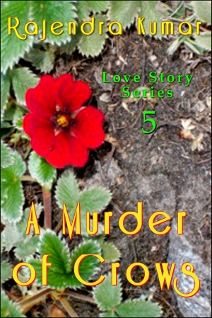 Download A Murder of Crows free book as pdf format