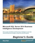 Book Microsoft SQL Server 2014 Business Intelligence Development free