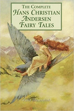 Download Fairy Tales of Hans Christian Andersen free book as pdf format