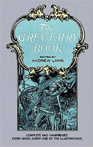 Download The Grey Fairy Book free book as pdf format