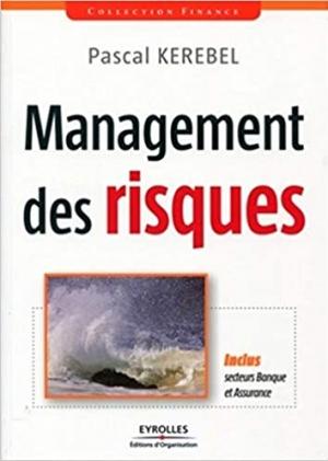 Download Management des risques: Inclus secteurs Banque et Assurance ( free book as pdf format