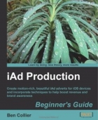 Book iAd Production Beginner's Guide free