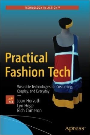 Download Practical Fashion Tech free book as pdf format