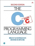 Book C Programming Language, 2nd Edition free