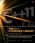 Book The C++ Standard Library, 2nd Edition free