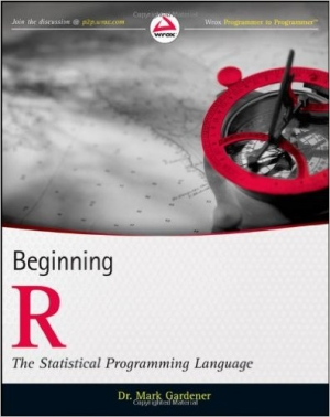 Download Beginning R: The Statistical Programming Language free book as pdf format