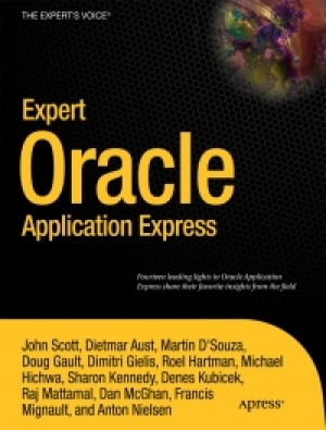 Download Expert Oracle Application Express free book as pdf format