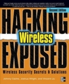 Book Hacking Exposed Wireless, 2nd Edition free