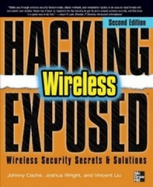 Download Hacking Exposed Wireless, 2nd Edition free book as pdf format