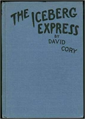 Download The Iceberg Express free book as pdf format