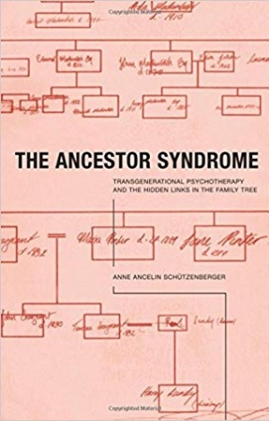 Download The Ancestor Syndrome: Transgenerational Psychotherapy and the Hidden Links in the Family Tree free book as pdf format