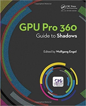 Download GPU Pro 360 Guide to Shadows free book as pdf format