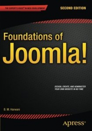 Download Foundations of Joomla!, 2nd Edition free book as pdf format