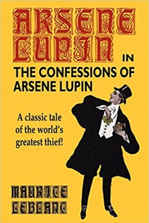 Download The Confessions of Arsene Lupin free book as epub format