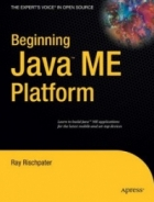 Book Beginning Java ME Platform free