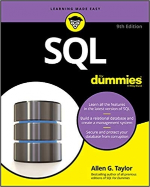 Download SQL For Dummies (For Dummies (Computer/Tech)) free book as pdf format
