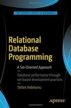 Book Relational Database Programming free