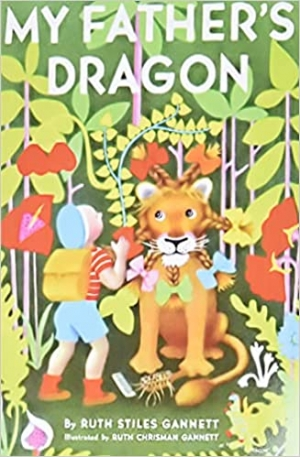 Download My Father's Dragon free book as pdf format