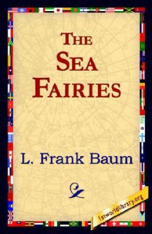 Download The Sea Fairies free book as pdf format