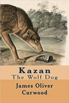 Book Kazan: The Wolf Dog free