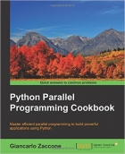Book Python Parallel Programming Cookbook free