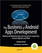 Book The Business of Android Apps Development, 2nd Edition free