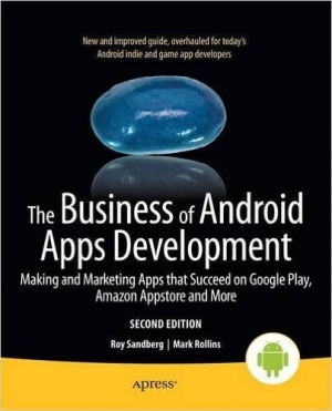 Download The Business of Android Apps Development, 2nd Edition free book as pdf format