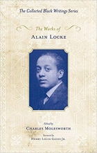 Book The Works of Alain Locke (Collected Black Writings) free