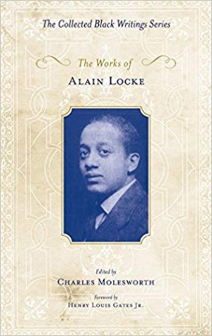 Download The Works of Alain Locke (Collected Black Writings) free book as pdf format