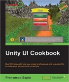 Book Unity UI Cookbook free