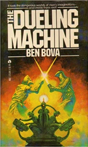 Download The dueling machine free book as epub format