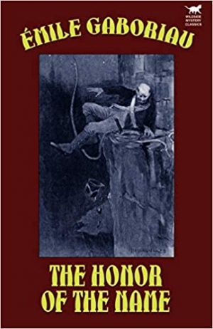 Download The Honor of the Name free book as epub format