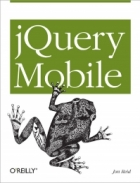Book jQuery Mobile free