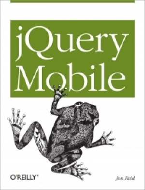 Download jQuery Mobile free book as pdf format