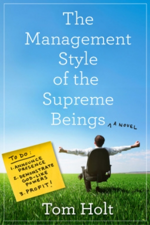 Download The Management Style of the Supreme Beings free book as epub format