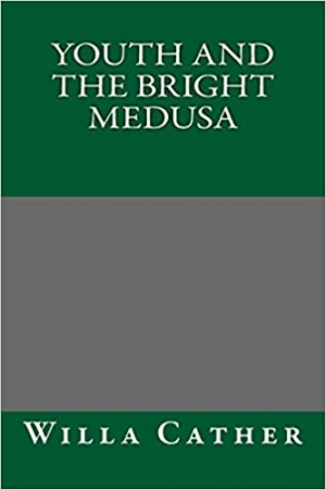 Download Youth and the Bright Medusa free book as epub format