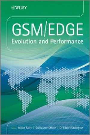 Download GSM/EDGE: Evolution and Performance free book as pdf format