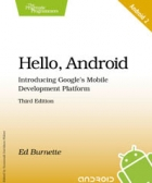 Book Hello, Android, 3rd Edition free