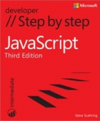 Book JavaScript Step by Step, 3rd Edition free