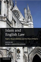 Book Islam and English Law: Rights, Responsibilities and the Place of Shari'a free